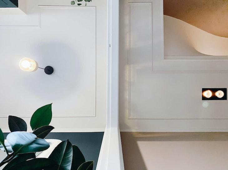 [] sierlijsten plafond inbouwpots