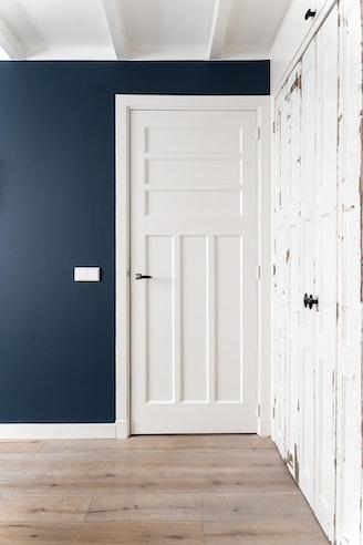 [] slaapkamer hague blue inbouwkast