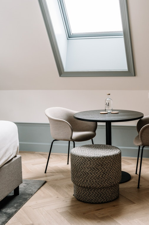 interieur design hotspot hotel hotelovernachting hattem