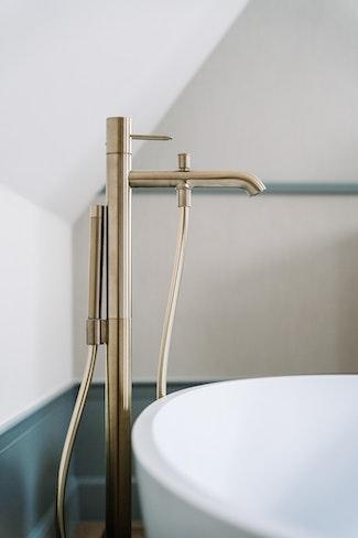 interieur design hotspot hotel hotelovernachting hattem bad badkamer